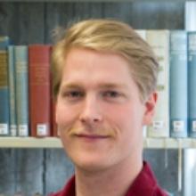 This picture showsHendrik von Schöning (geb. Mayer)