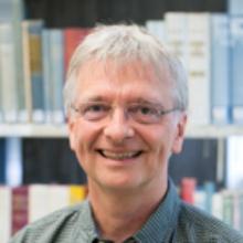 This picture showsBernhard Weigand